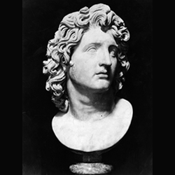 Horoskop Aleksandra Velikog Makedonskog