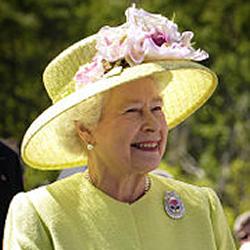 Horoskop Elizabete II - Engleske kraljice
