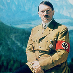 Horoskop Adolfa Hitlera