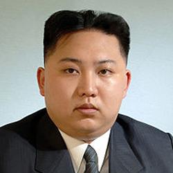 Horoskop Kim Džong Un