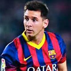 Horoskop Leo Messi