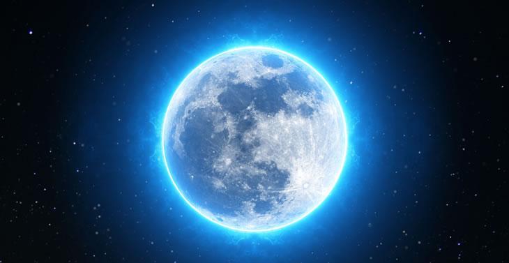 mesec u natalnom horoskopu