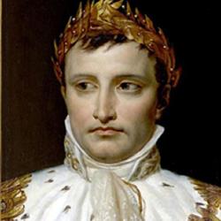 Horoskop Napoleon Bonaparta