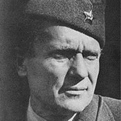 Horoskop Josip Broz Tito