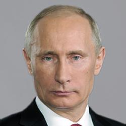 Horoskop Vladimira Putina