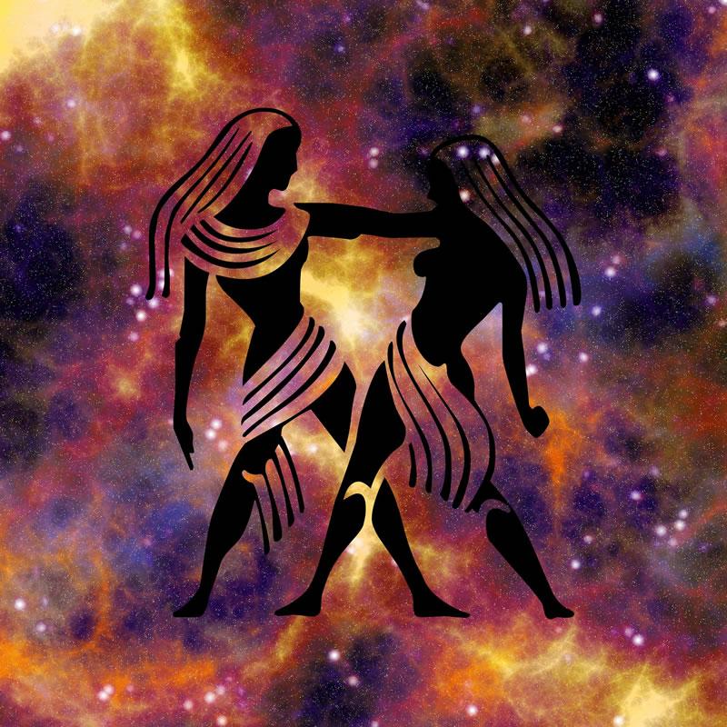 Horoskopski podznak Blizanci