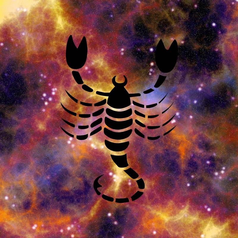 Horoskopski podznak Škorpija