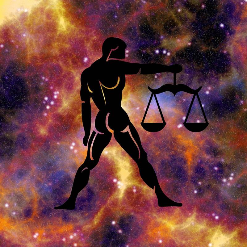 Horoskopski podznak Vaga