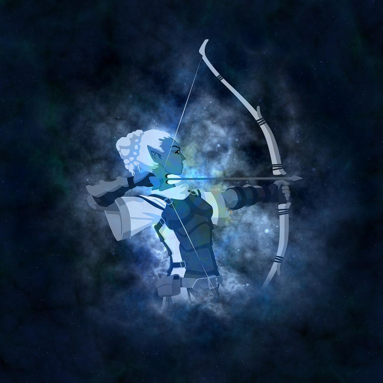 Horoskop - Horoskopski znak Strelac