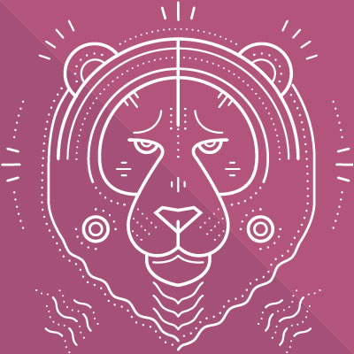 Lav - Horoskopski znak