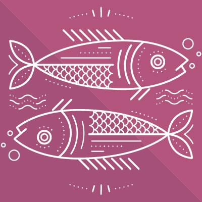 Ribe - Horoskopski znak