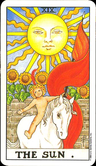 XIX Sunce